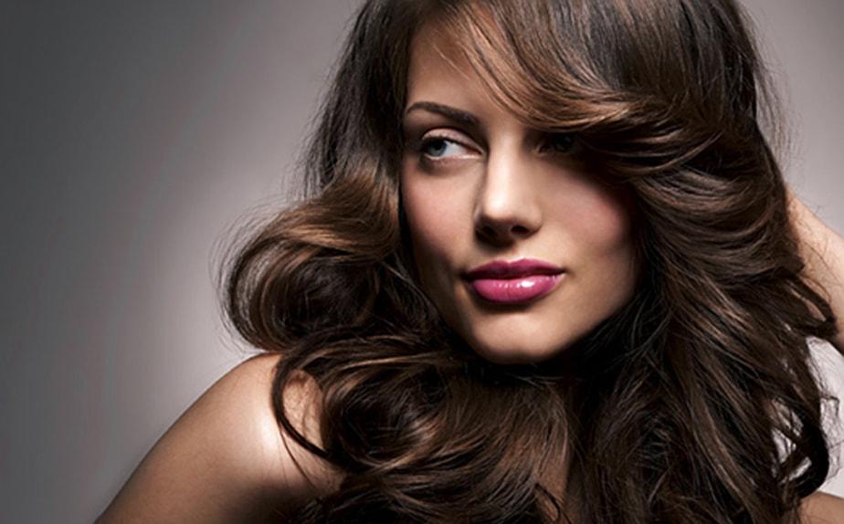 Как придать объём волосам