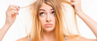 Как укрепить корни волос