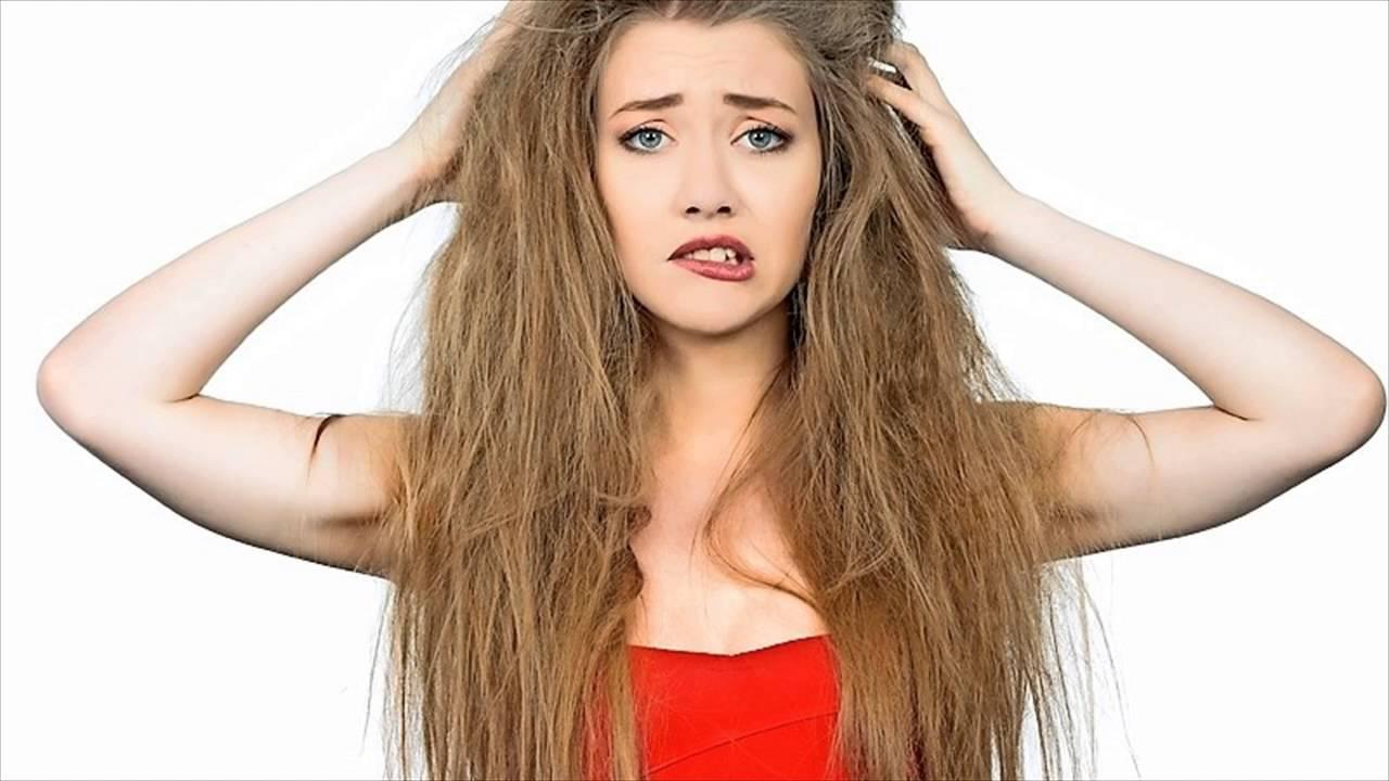 Топ-5 простых причесок, чтобы скрыть грязные волосы
