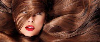4 маски для красивых волос