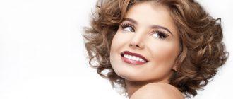 Стрижки и укладки для средних волос