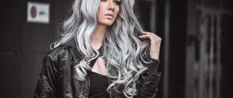 В моде — седина! Почему миллионы женщин отказываются от окрашивания волос