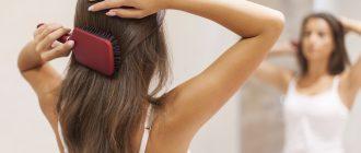 Как ухаживать за волосами в домашних условиях?