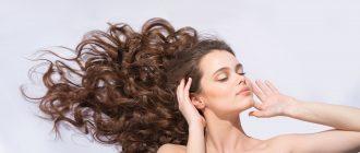 Секреты из прошлого: уход за разными типами волос