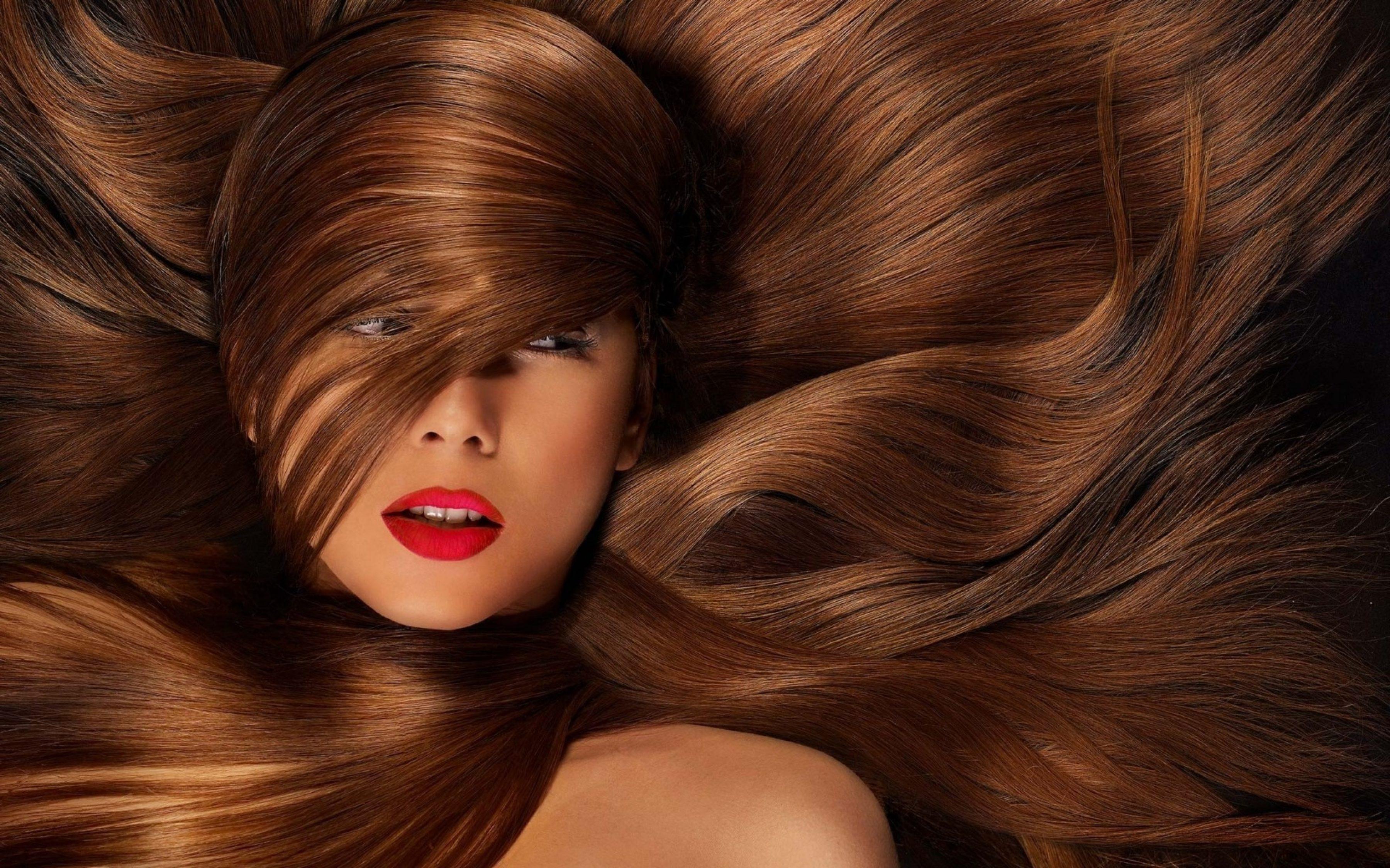 Все про волосы: что мы знаем и в чем ошибаемся