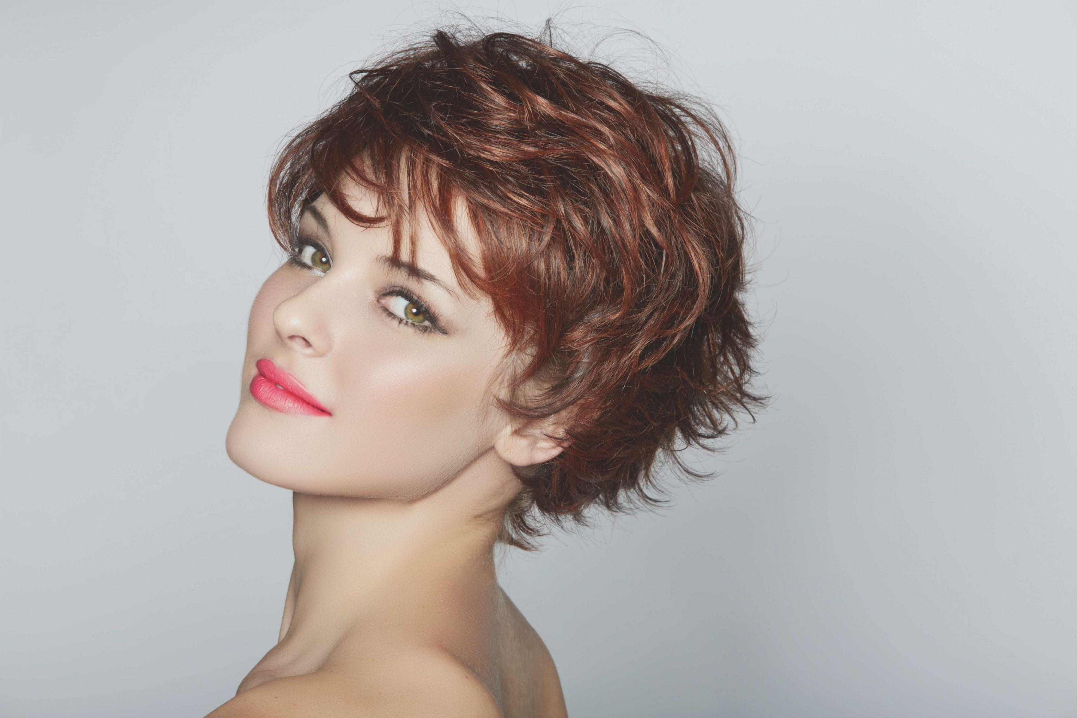 Стрижки на короткие волосы: кому пойдут стрижки на короткие волосы