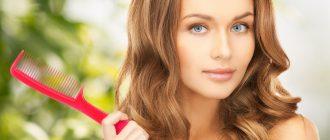 Уход за волосами летом: как придать им роскошный вид